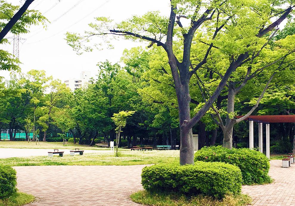 永山南公園
