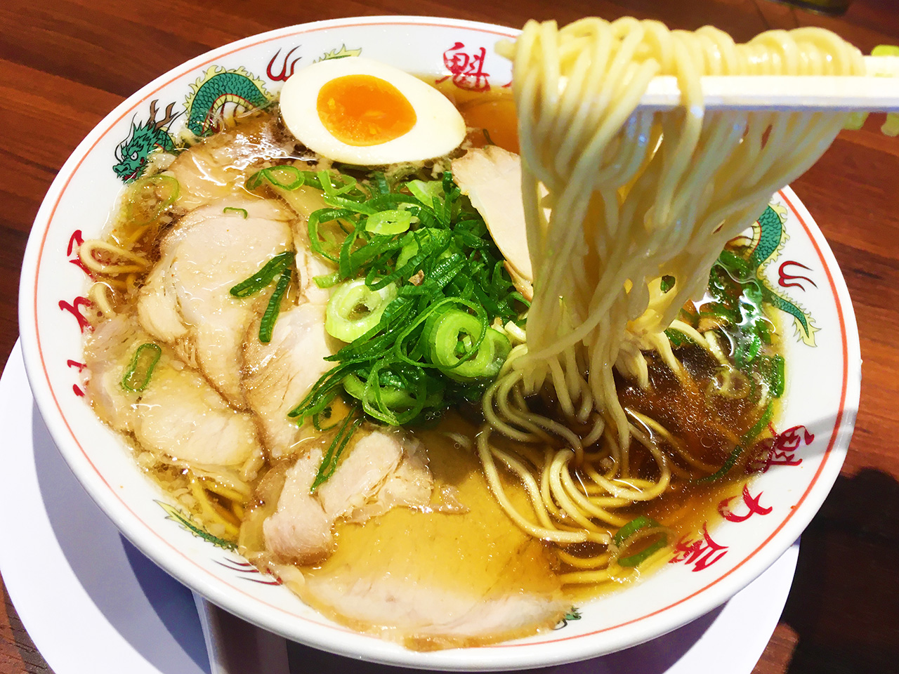 京都北白川 ラーメン魁力屋 多摩ニュータウン通り店がオープンしました