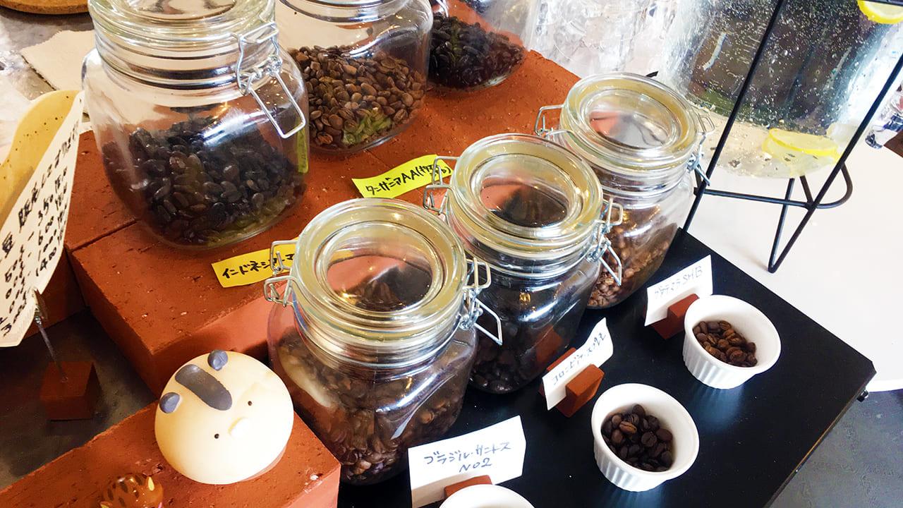 京王よみうりランド前のコーヒーが美味しい「ウリカフェ」でモーニング