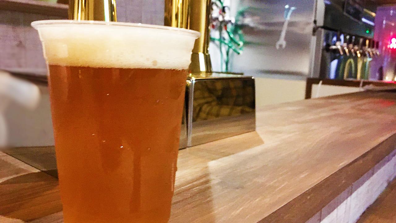 クラフトビールとスパイス料理のお店BEERBULK Jが3月4日にプレオープン