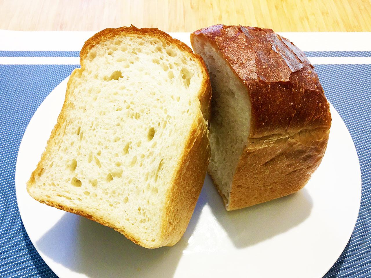 イノウエベーカリーのフランス食パン
