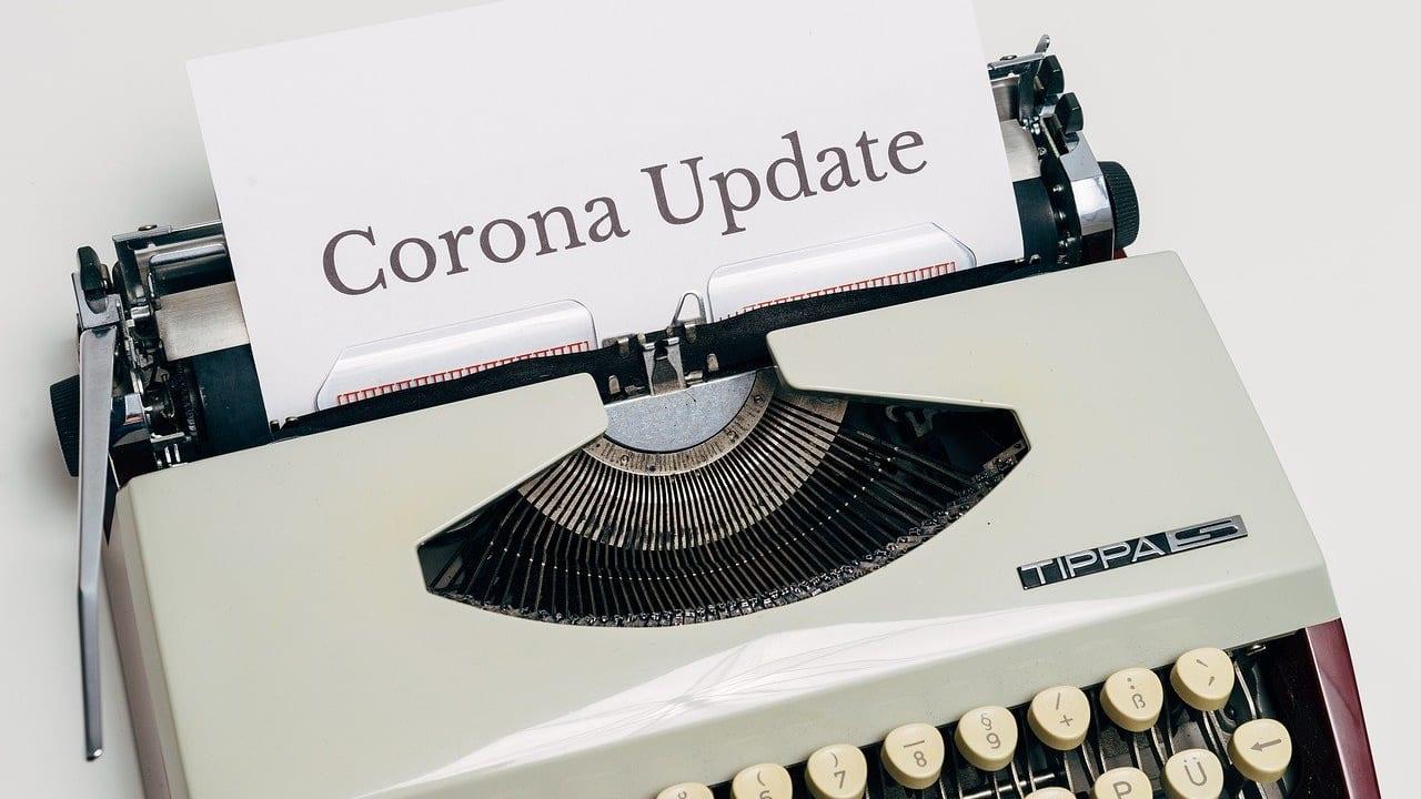 新型コロナのイメージ画像