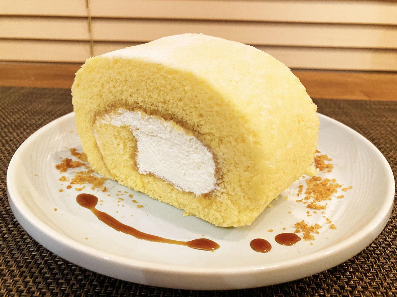 節分に味わいたい♪『ケーキファクトリー・ホイップ』のロールケーキ