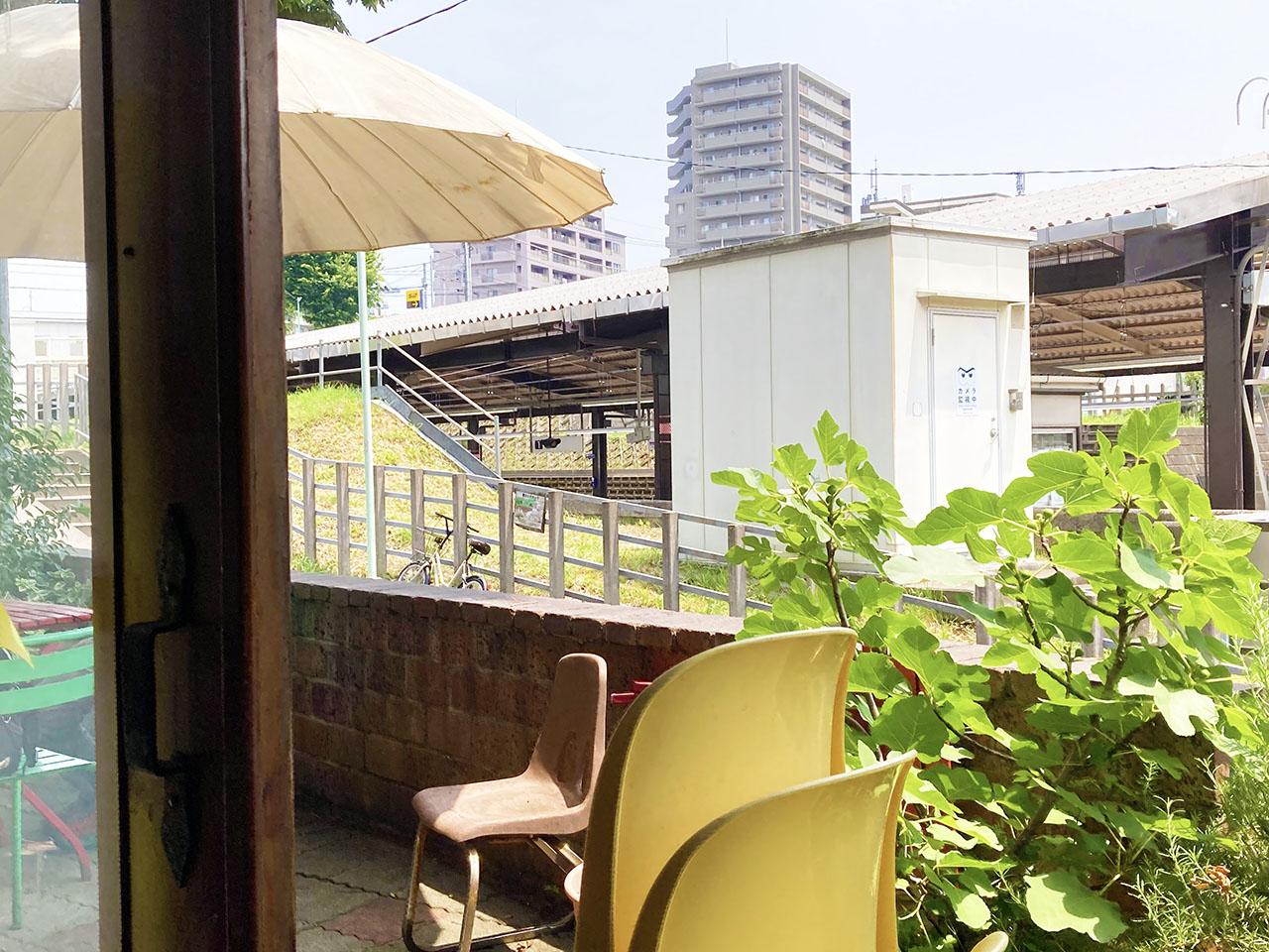 「イナキッチン」で夏ランチ♪稲城駅前の洋食屋さんのタコライスを頂いてきました♪