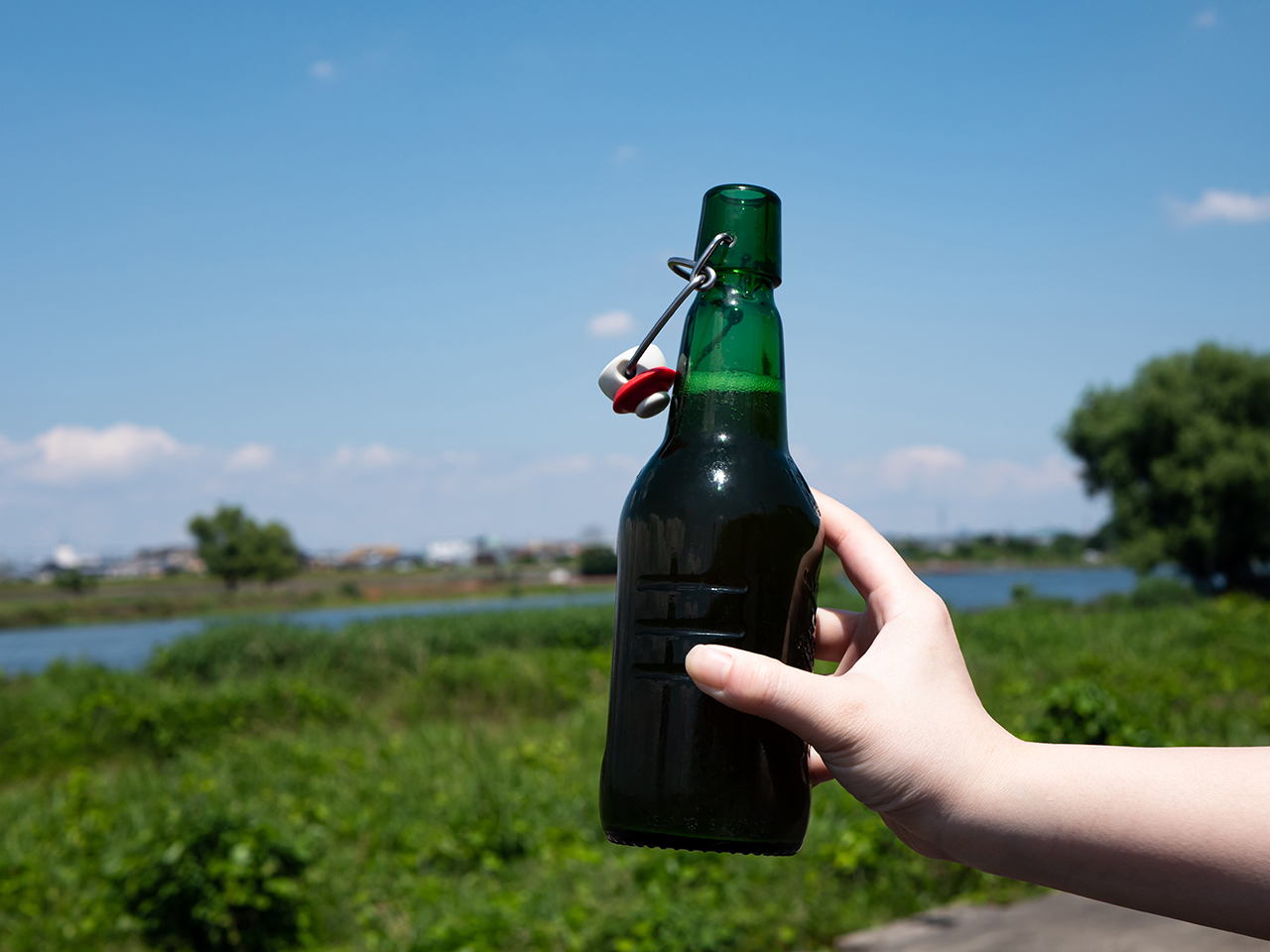 7月7日7時7分に「水辺で乾杯」!MIZUBERING(ミズベリング)七夕恒例のイベントが開催されます♪